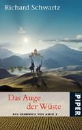 Buch-Cover, Richard Schwartz: Das Auge der Wüste