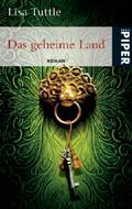 Buch-Cover, Lisa Tuttle: Das geheime Land