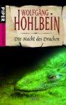 Buch-Cover, Wolfgang Hohlbein: Die Nacht des Drachen
