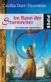 Buch-Cover, Cecilia Dart-Thornton: Im Bann der Sturmreiter