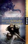 Buch-Cover, Sara Douglass: Die letzte Schlacht um Tencendor