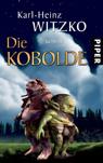 Buch-Cover, Karl-Heinz Witzko: Die Kobolde