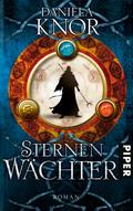 Buch-Cover, Daniela Knor: Sternenwächter