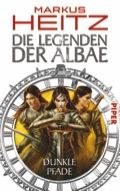 Buch-Cover, Markus Heitz: Dunkle Pfade