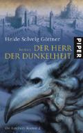 Buch-Cover, Heide S. Göttner: Der Herr der Dunkelheit (Insel der Stürme)