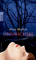 Buch-Cover, Nina Malkin: Ohnmächtig