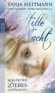 Buch-Cover, Anika Beer: Stille Nacht. Magische Liebesgeschichten