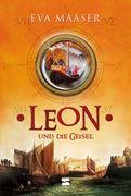 Buch-Cover, Eva Maaser: Leon und die Geisel
