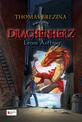 Buch-Cover, Thomas Brezina: Leons Auftrag