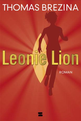 Buch-Cover, Thomas Brezina: Leonie Lion