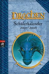 Buch-Cover, Norbert (Gesamtgestaltung) Pautner: Drachen Schülerkalender 2007-2008