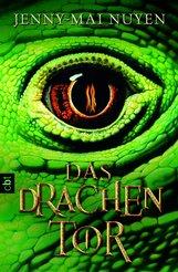 Buch-Cover, Jenny-Mai Nuyen: Das Drachentor
