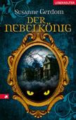 Buch-Cover, Susanne Gerdom: Der Nebelkönig