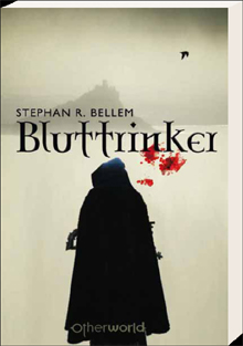 Buch-Cover, Stephan R. Bellem: Bluttrinker
