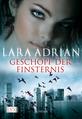 Buch-Cover, Lara Adrian: Geschöpf der Finsternis