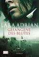 Buch-Cover, Lara Adrian: Gefangene des Blutes