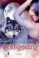 Buch-Cover, Lori Handeland: Wolfsgesang