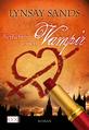 Buch-Cover, Lynsay Sands: Verliebt in einen Vampir