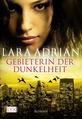 Buch-Cover, Lara Adrian: Gebieterin der Dunkelheit