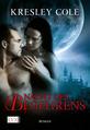 Buch-Cover, Kresley Cole: Nacht des Begehrens