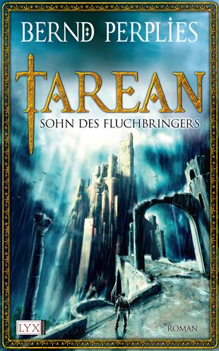 Buch-Cover, Bernd Perplies: Sohn des Fluchbringers