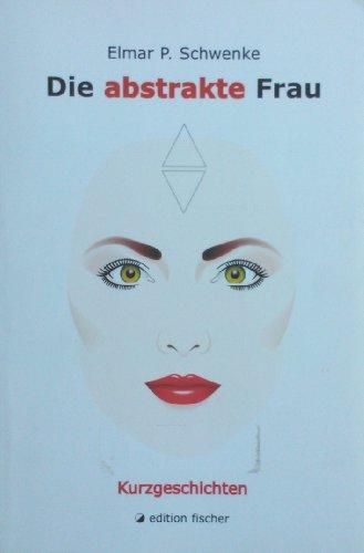 Buch-Cover, Peter Lemar: Die abstrakte Frau