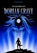 Buch-Cover, Stephan M. Rother: Das Geheimnis des Dorian Grave