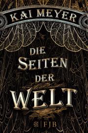 Buch-Cover, Kai Meyer: Die Seiten der Welt
