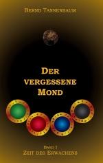 Buch-Cover, Bernd Tannenbaum: Zeit des Erwachens