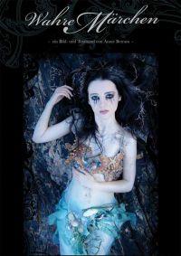 Buch-Cover, Annie Bertram: Wahre Märchen