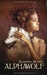 Buch-Cover, Sandra Henke: Alphawolf