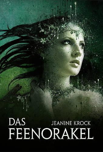 Buch-Cover, Jeanine Krock: Das Feenorakel