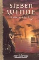 Buch-Cover, Matthias A.W. Ott: Sieben Winde
