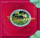 Buch-Cover, Ernest Drake: Expedition in die geheime Welt der Drachen