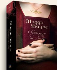 Buch-Cover, Maggie Shayne: Geheimnisse der Nacht