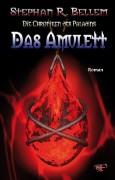 Buch-Cover, Stephan R. Bellem: Das Amulett
