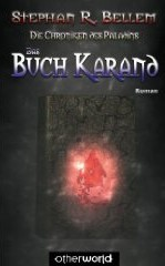 Buch-Cover, Stephan R. Bellem: Das Buch Karand