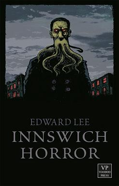 Buch-Cover, Edward Lee: Innswich Horror
