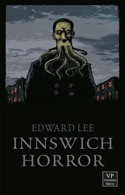 Buch-Cover, Edward Lee: Innswich Horror
