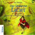 Buch-Cover, Kai Meyer: Das Steinerne Licht