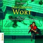 Buch-Cover, Kai Meyer: Das Gläserne Wort