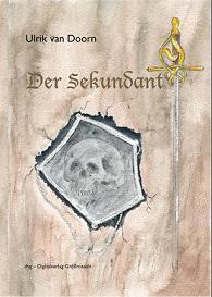 Buch-Cover, Ulrik van Doorn: Der Sekundant