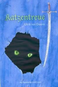 Buch-Cover, Ulrik van Doorn: Katzentreue