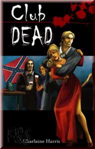 Buch-Cover, Charlaine Harris: Club Dead