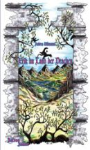 Buch-Cover, Andrea Tillmanns: Erik im Land der Drachen