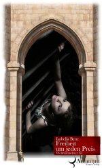 Buch-Cover, Isabella Benz: Freiheit um jeden Preis