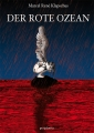 Buch-Cover, Marcel René Klapschus: Der Rote Ozean
