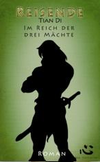 Buch-Cover, Tian Di: Im Reich der Drei Mächte