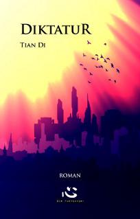 Buch-Cover, Tian Di: Diktatur