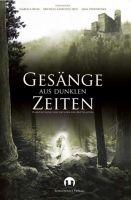 Buch-Cover, Isabella Benz: Gesänge aus Dunklen Zeiten